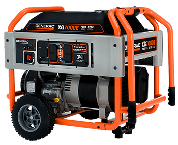 Generac Generator Sales Amp Service In Warren County Nj