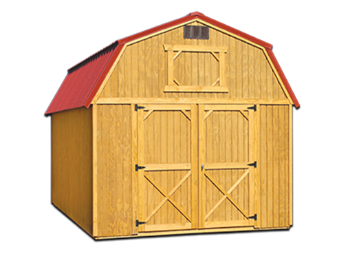 Sheds and Playhouses